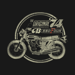 Honda Vintage Motorcycle T Shirts Teepublic