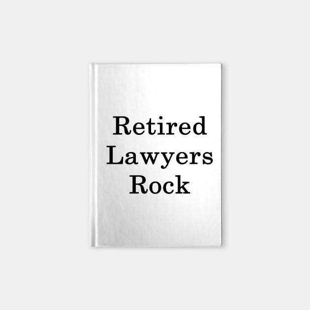 Retired Lawyers Rock