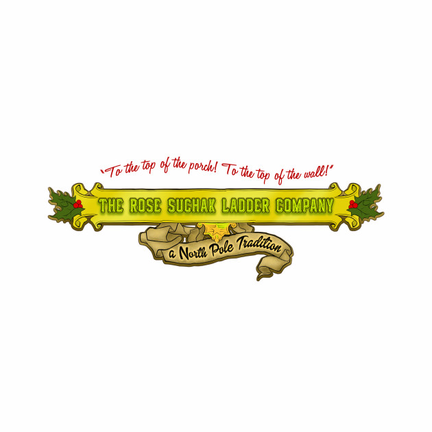 The Rose Suchak Ladder Company