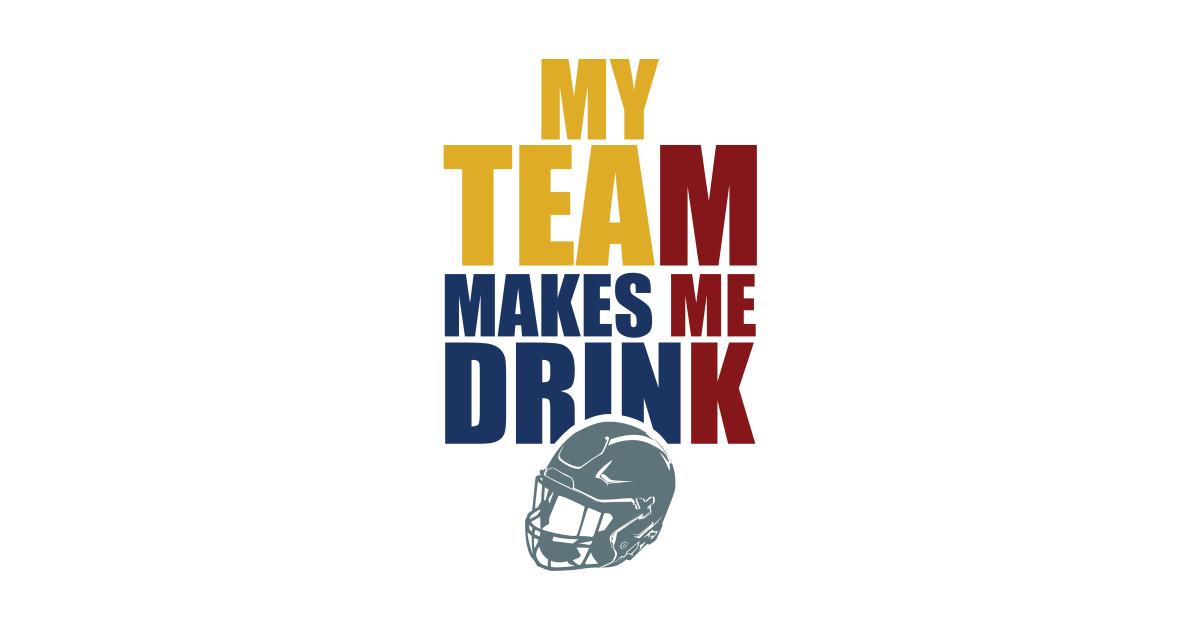los angeles 62ee9 1128b NFL Pittsburgh Steelers Drink by sillyshirts