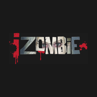 Bildergebnis für iZombie logo