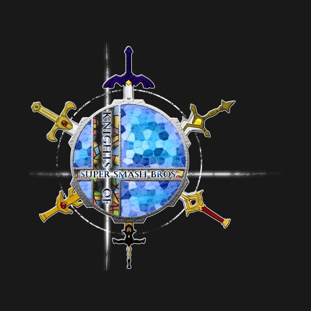 Knights of Smash [Blue]