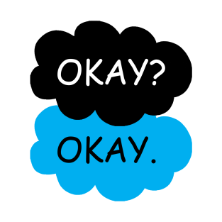 The Fault In Our Stars Quotes T Shirts Teepublic