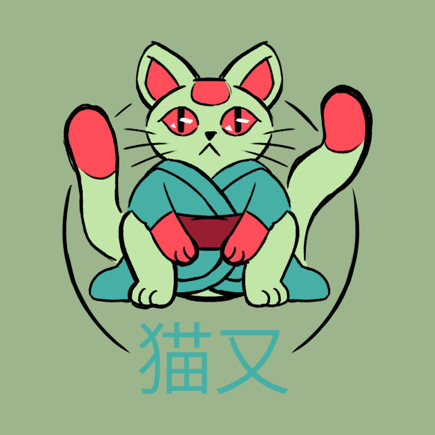 Bakeneko COLOR ver.