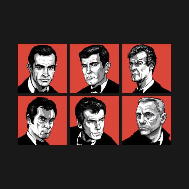 James Bonds 007 Licence to Kill