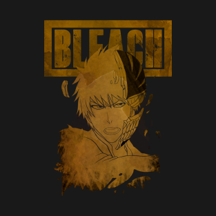 Bleach Character Gifts and Merchandise   TeePublic