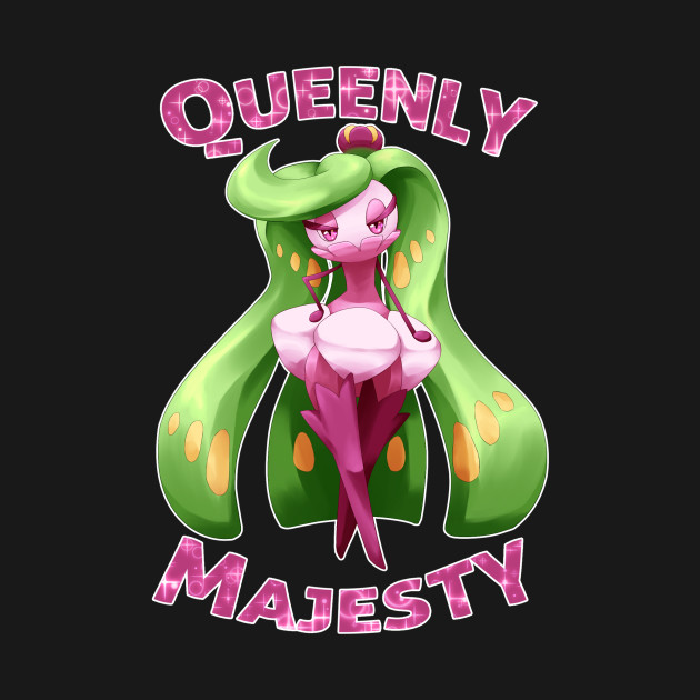 Queenly Majesty