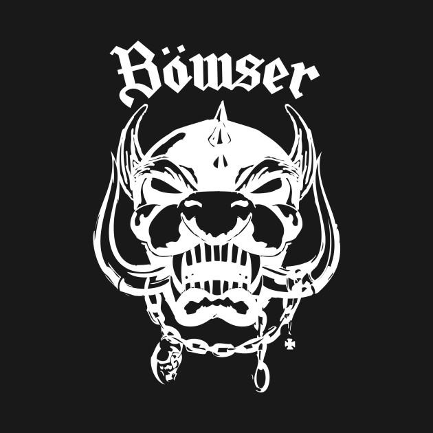 Bowser