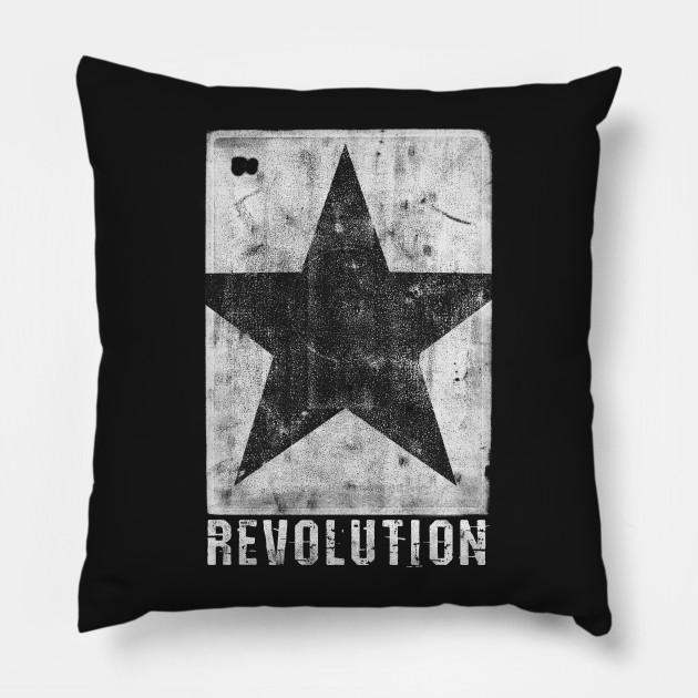 Black Star Revolution