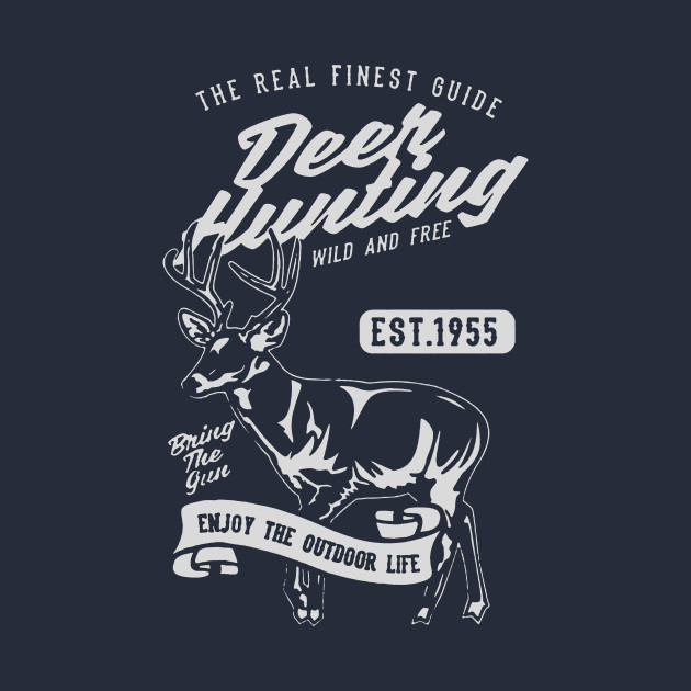the real finest guide deer hunting