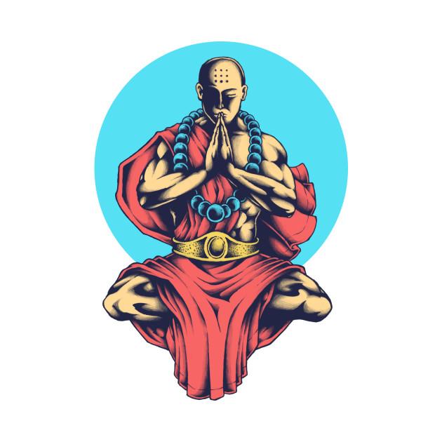 Inner Peace Buddhist Yoga Meditation