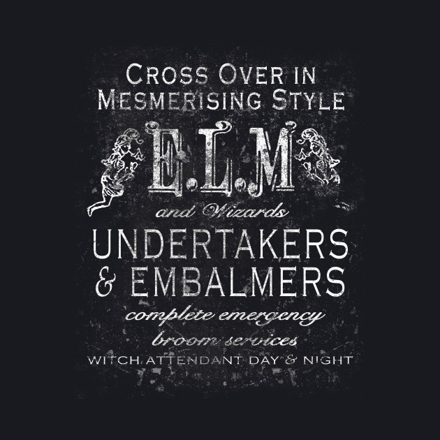 E.L.M and Wizards Undertakers & Embalmers