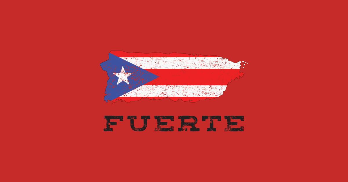 Puerto Rico T Shirts Teepublic