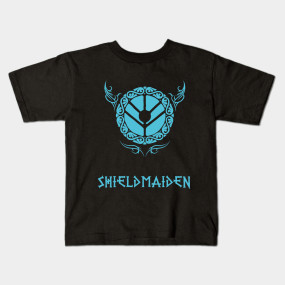 Shield maiden lagertha t shirt hoodie and products for Military t shirt companies