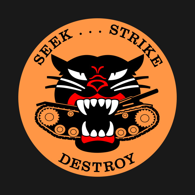 M18 HELLCAT-SEEK STRIKE & DESTROY 2
