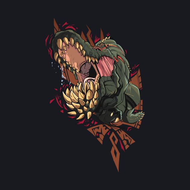 Picklesaurus Burst