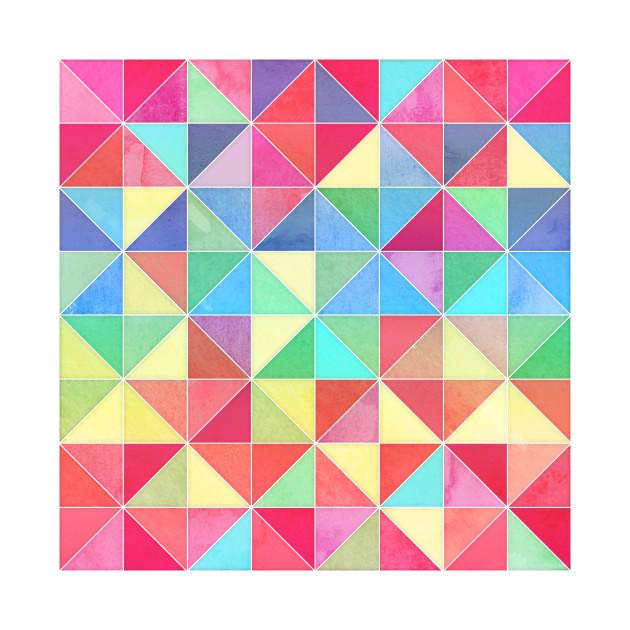 Rainbow Prisms