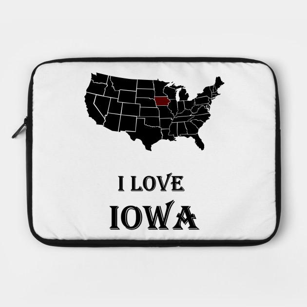 I love Iowa   American History & American Love   Black Power & White Power    White Pride, Black Pride & American patriotism   American states   Iowian