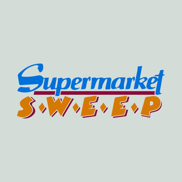 Retro Supermarket Sweep
