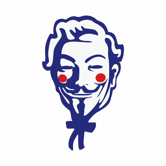 Colonel Fawkes