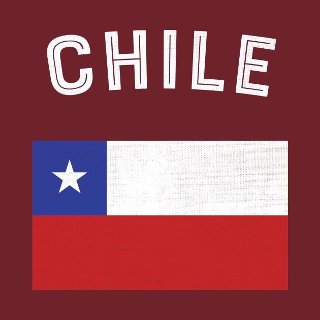 chile flag chile t shirt teepublic