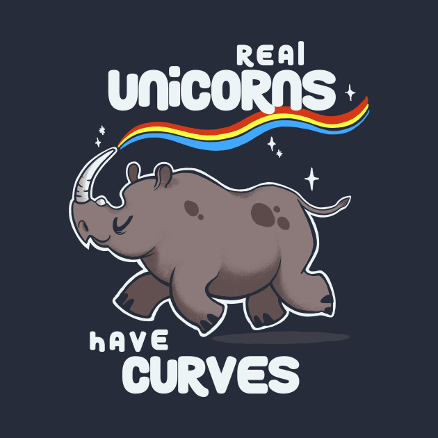 Real unicorns