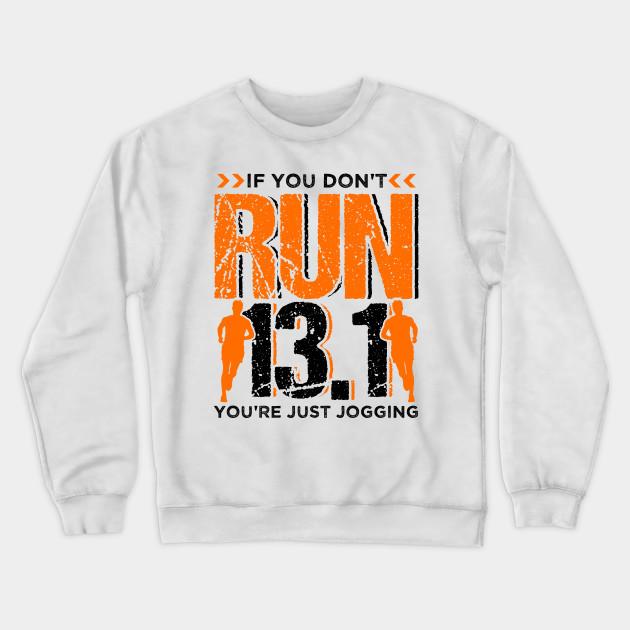 Runner Running Half Marathon Quotes Gift
