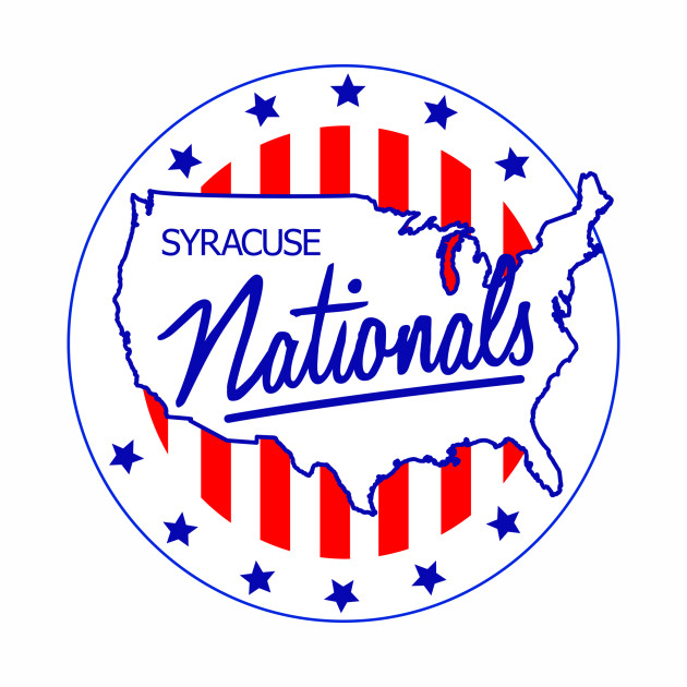 DEFUNCT - SYRACUSE NATIONALS