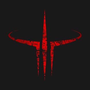 Quake 3 - Grunge