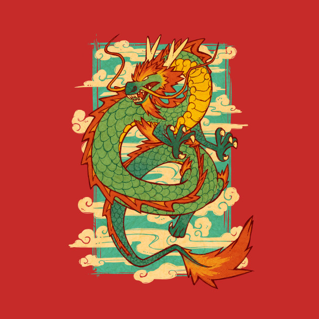 Serpent of the Wind