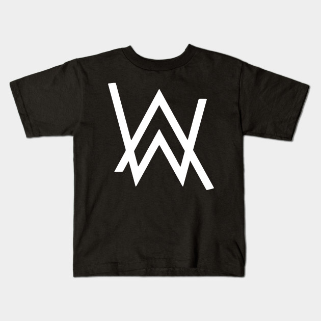 99a37dab4 alan walker - Alan Walker - Kids T-Shirt | TeePublic