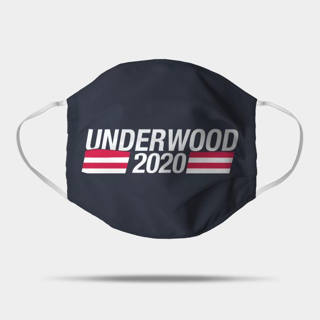 Vote Underwood 2020