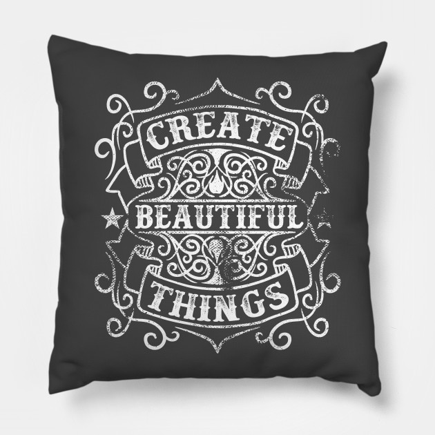 Create Beautiful Things Vintage Design