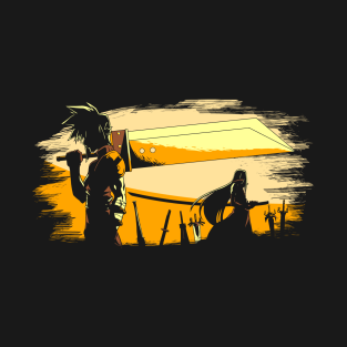 Soldier Champloo t-shirts