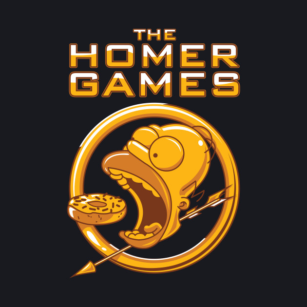 THE HOMER GAMES