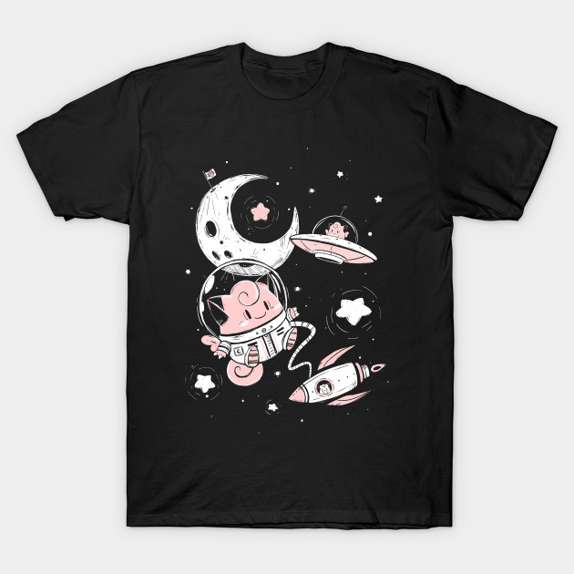 Cosmic Origins T-Shirt-TOZ