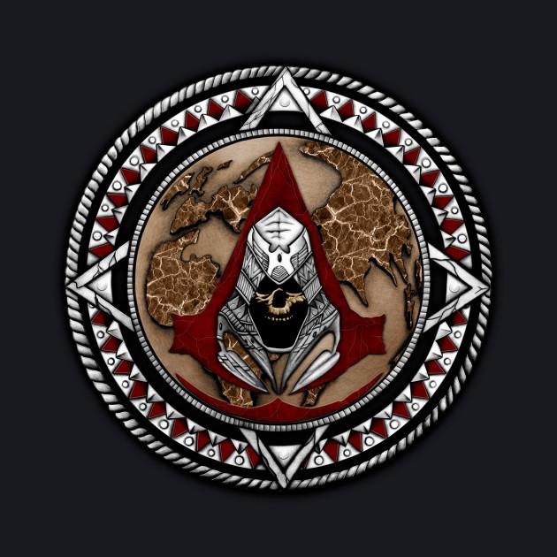 Aztec Assassin's sign