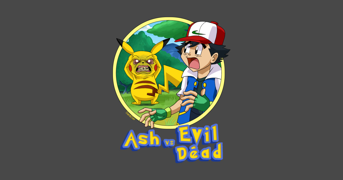 Ash Ketchum T-Shirts   TeePublic