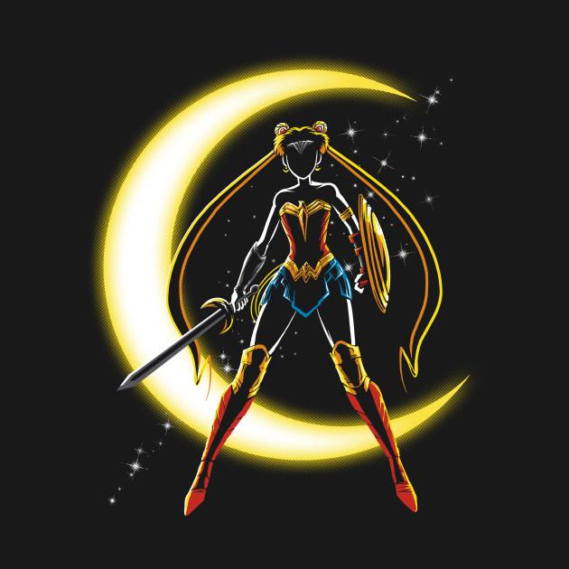 Wonder Moon