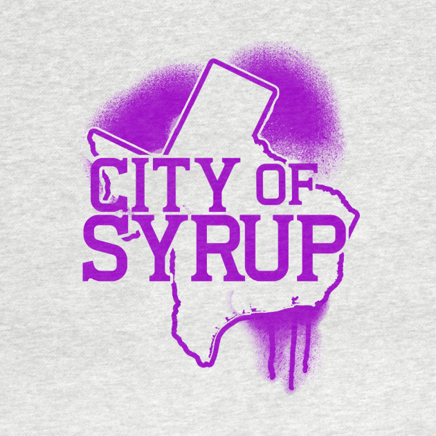 Syrup City