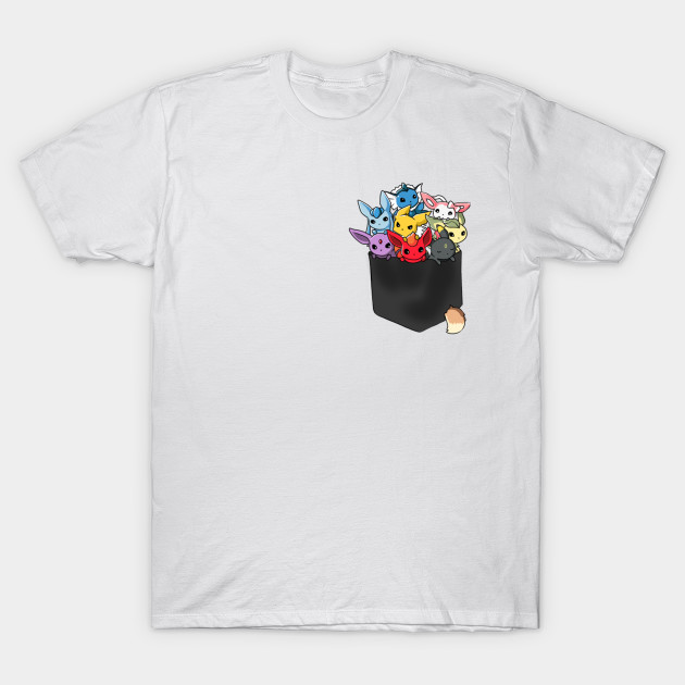 Design your own pocket t-shirts for your small business, group, or upcoming event at Custom Ink. Our easy-to-use design lab allows you to create a custom design from scratch using thousands of clipart images and fonts—or you can upload your very own logos with ease.