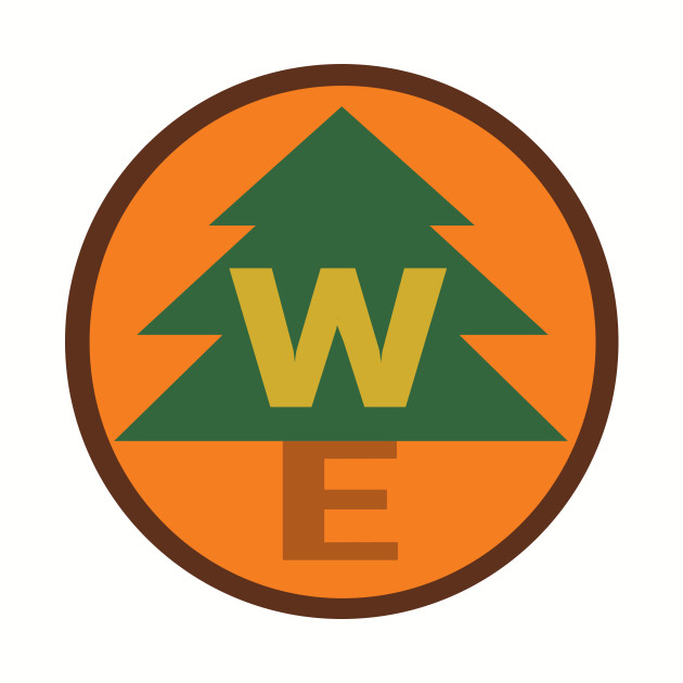 Wilderness Explorer design