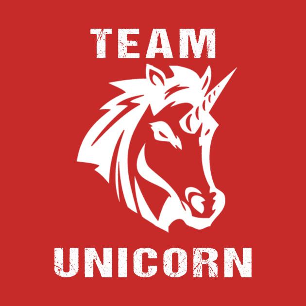 Team Unicorn White