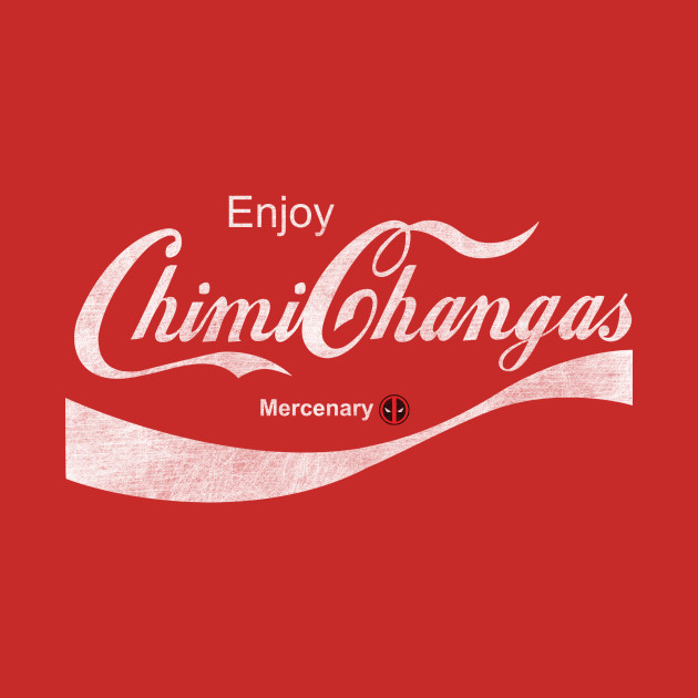 Enjoy ChimiChangas