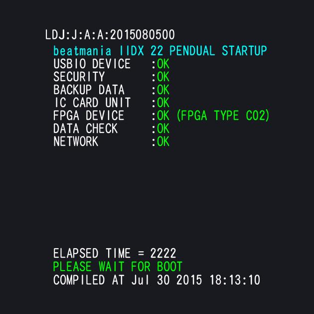 IIDX STARTUP 2nd edition