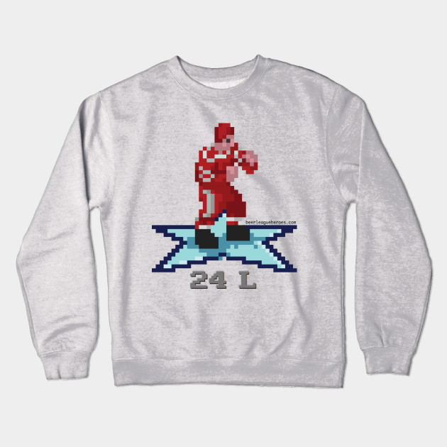 16-Bit Legend  Bob Probert (Red Wings) - Detroit Red Wings ... 184596fd0