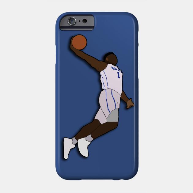 Zion Williamson Dunk - Duke BlueDevils Basketball