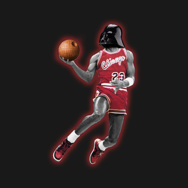 Dark Side MJ