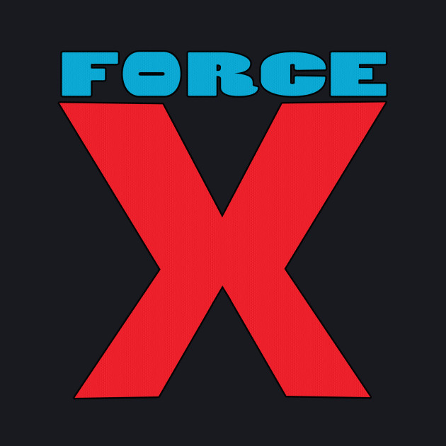 X-Force Tee