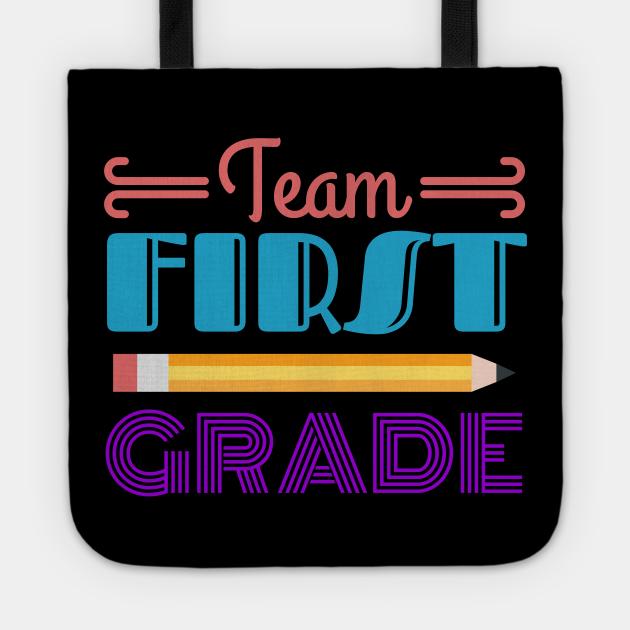 Team First Grade
